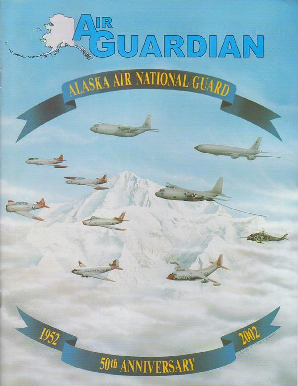 Alaska Air National Guard 50th Air Guardian